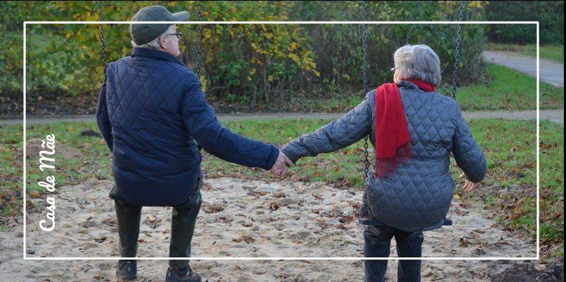 Negar a sexualidade da pessoa idosa é privá-la de direitos